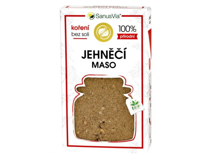Jahňacie mäso BIO - 51g - SanusVia