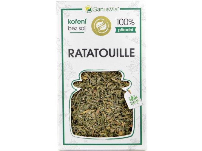 Ratatouille BIO - 29g - SanusVia
