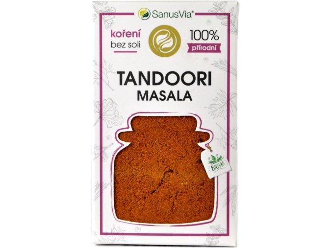 Tandoori masala BIO - 41g - SanusVia