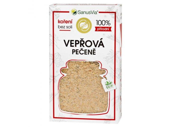 Bravčová pečienka BIO - 51g - SanusVia
