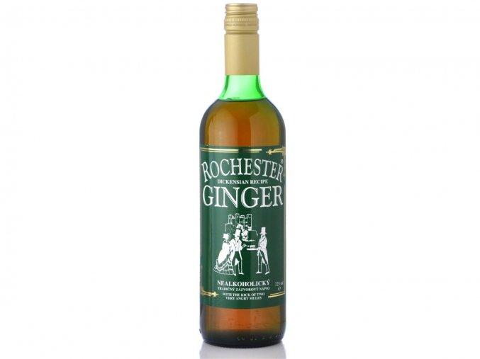 rochester ginger napoj pangreen.sk