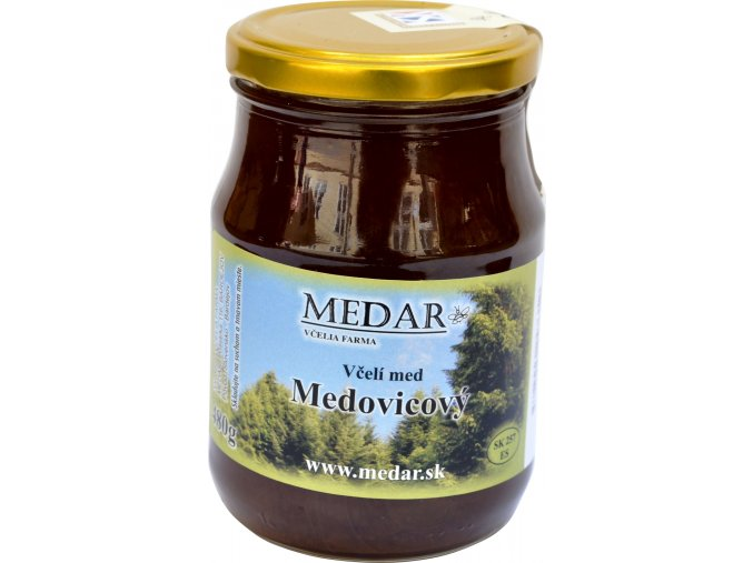 medovicovy med