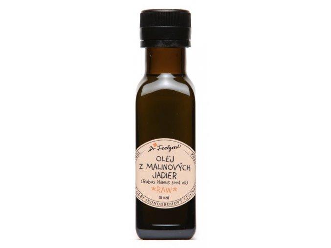 malinovy olej
