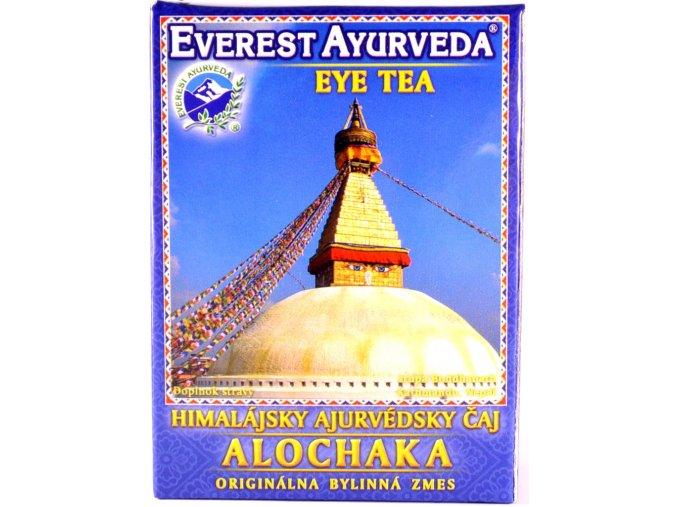 alochaka everest ayurveda