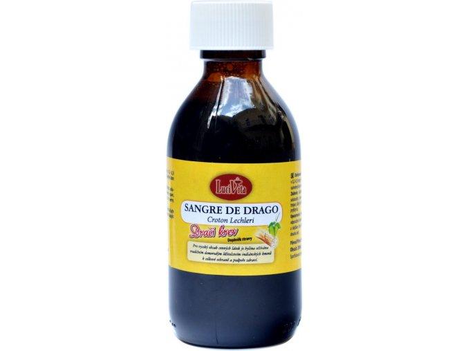 Dračia krv / Sangre de drago - 200ml - Lucivita