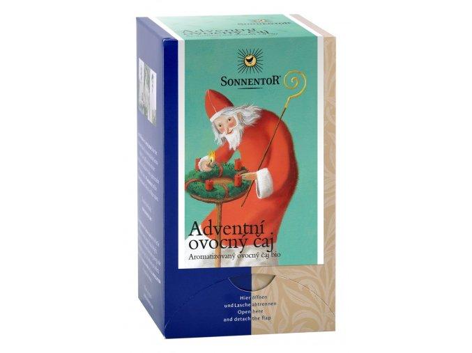 Adventný čaj ovocný BIO - 50,4g - Sonnentor