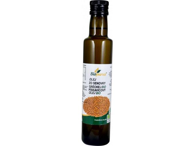 olej zo senovky greckej