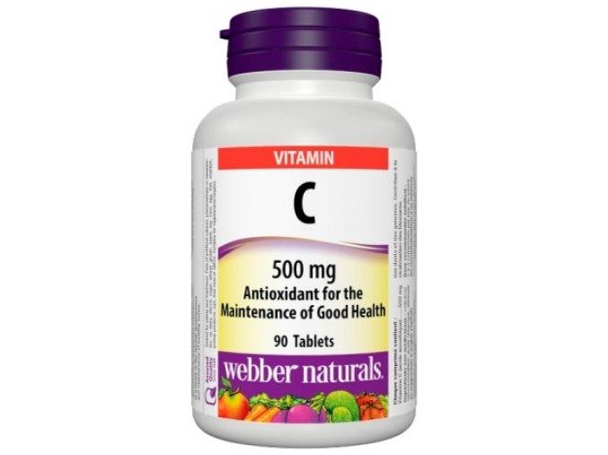 vitamin c super cisty webber