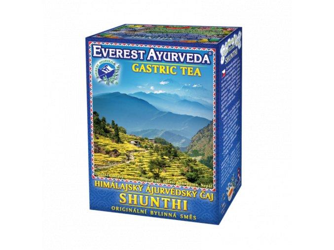 Shunthi čaj - žalúdok & črevá - 100g - Everest ayurveda