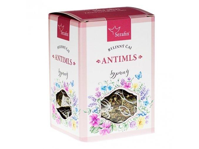 Anti-mls čajová zmes - 50g - Serafin