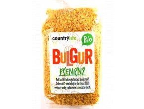 Bulgur pšeničný BIO - 500g - Country life