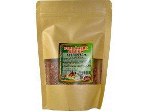 Quinoa červená /Mrlík čílsky/ - 250g - Lucivita