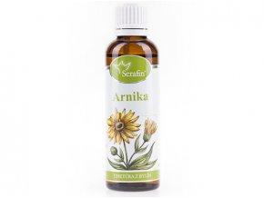 Arnika bylinná tinktúra - 50ml - Serafin
