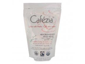 Káva New Orleans nemletá /stredné praženie/ - 227g - Cafézia