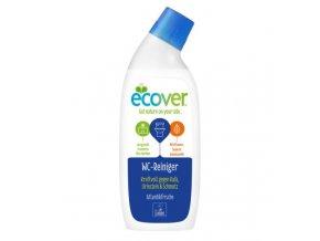 WC čistič s vôňou oceánu - 700ml - Ecover