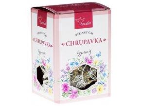 Chrupavka čajová zmes - 50g - Serafin