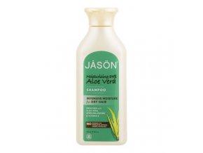 Šampón na normálne vlasy 84% Aloe vera - 473ml - JĀSÖN