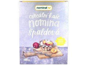 Špaldová kaša Nomina - 300g - Nominal