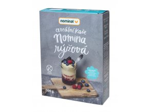 Ryžová kaša Nomina - 300g - Nominal