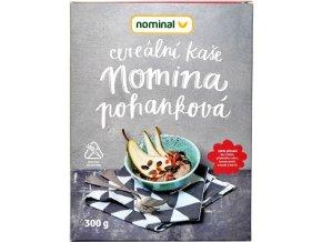 Pohánková kaša Nomina bezlepková - 300g - Nominal