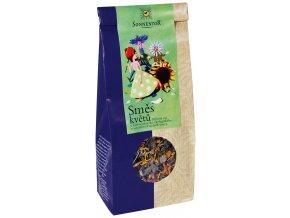 Zmes kvetov čaj sypaný BIO - 40g - Sonnentor