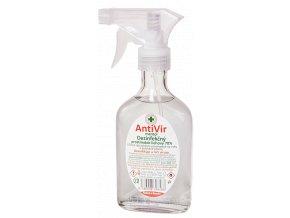 AntiVir liehový dezinfekčný prostriedok na ruky a povrchy - 200ml