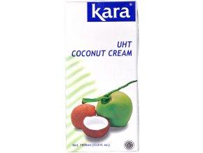 Kokosová smotana / krém 99,9% - Kara