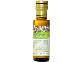 Avelánový olej 100% BIO - 100ml - Biopurus