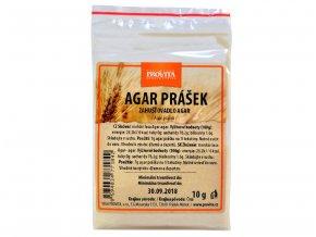 Agar želatína prášok - 10g - Provita