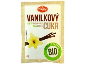 Vanilkový cukor BIO - 8g - Amylon