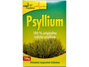 Psyllium vláknina prášok - 150g - Dimica