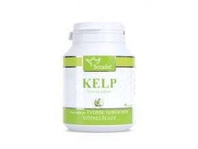 Kelp extrakt - 90 kapsúl - 350mg - Serafin