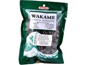 Wakame riasy - 50g - Mitoku