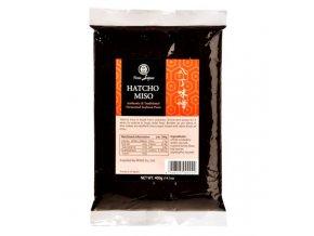 Miso hatcho sójové - 400g - Muso