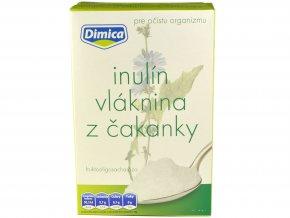 Inulín z čakanky - 300g - Dimica
