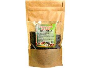 Quinoa čierna /Mrlík čílsky/ - 250g - Lucivita