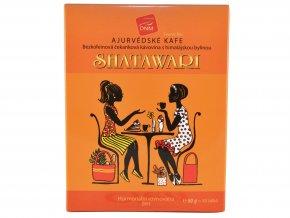 Shatawari ajurvédska kávovina - 50g - DNM