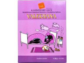 Valeriana ajurvédska kávovina - 50g - DNM