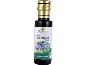 borakovy olej
