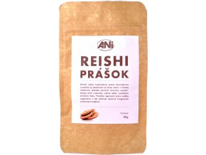 Reishi prášok - 50g - Health & Prosperity