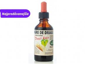 Dračia krv / Sangre de drago - 50ml - Lucivita