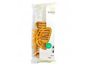 Zázvorky sušienky - 140g - Natural Jihlava