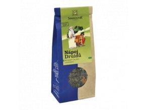 Nápoj Druidov čaj sypaný BIO - 50g - Sonnentor