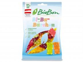 Cukríky gumové medvedíky BIO - 100g - BioBon
