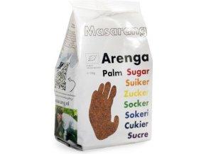 Palmový cukor BIO - 250g - Bionebio