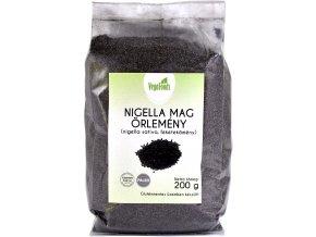 Čierna rasca mletá Nigella - 200g - Paleolit