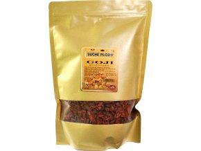 Goji plod sušený - 1kg - Lucivita