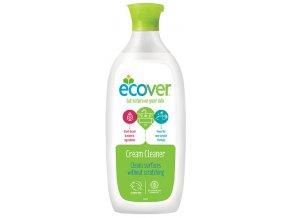 Krémový čistič - tekutý piesok - 500ml - Ecover