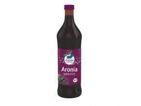 Arónia šťava BIO - 700ml - Aronia ORIGINAL Naturprodukte