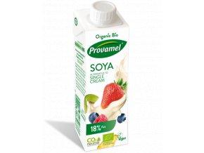 Sójová náhrada smotany BIO - 250ml - Provamel